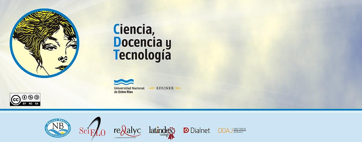 Ciencia, Docencia y Tecnología